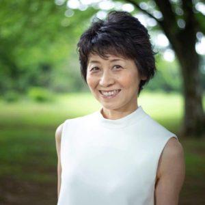 仙台のフリーアナウンサー&セラピスト&真理のフェイスキーパー及川徳子プロフィール