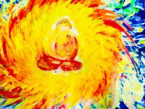 エナジーめい想朗読会「ことだま ことのは そしてひかりえ Vol.7」 @ コンサートホール ティーラウンジ Refrain(ルフラン)