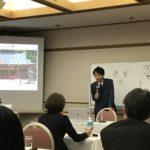 羽賀ヒカルさんの塩竈神社参拝セミナー